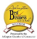Best Business Award Winner -